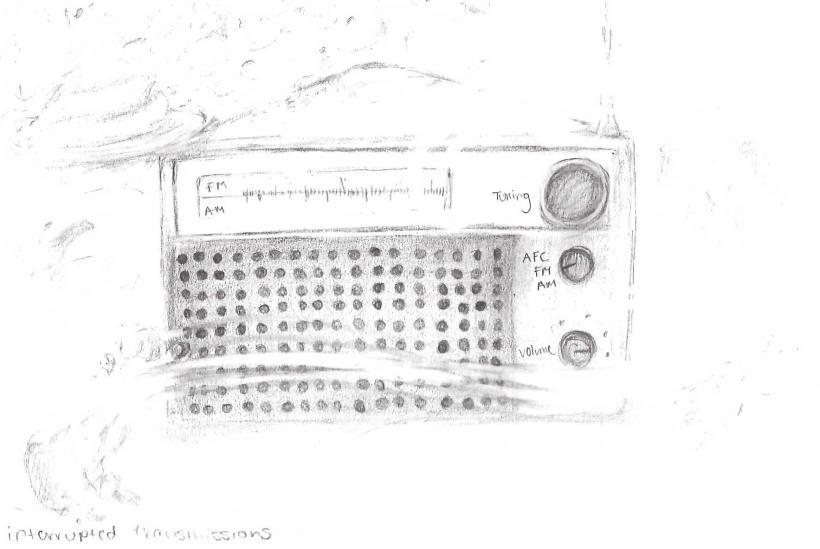 interrupted transmissions