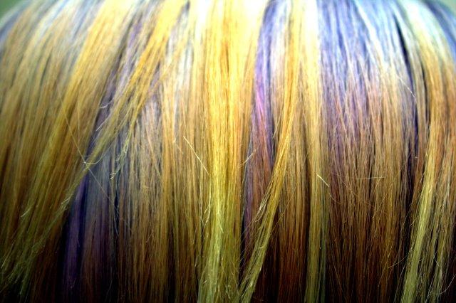lauren's hair 1