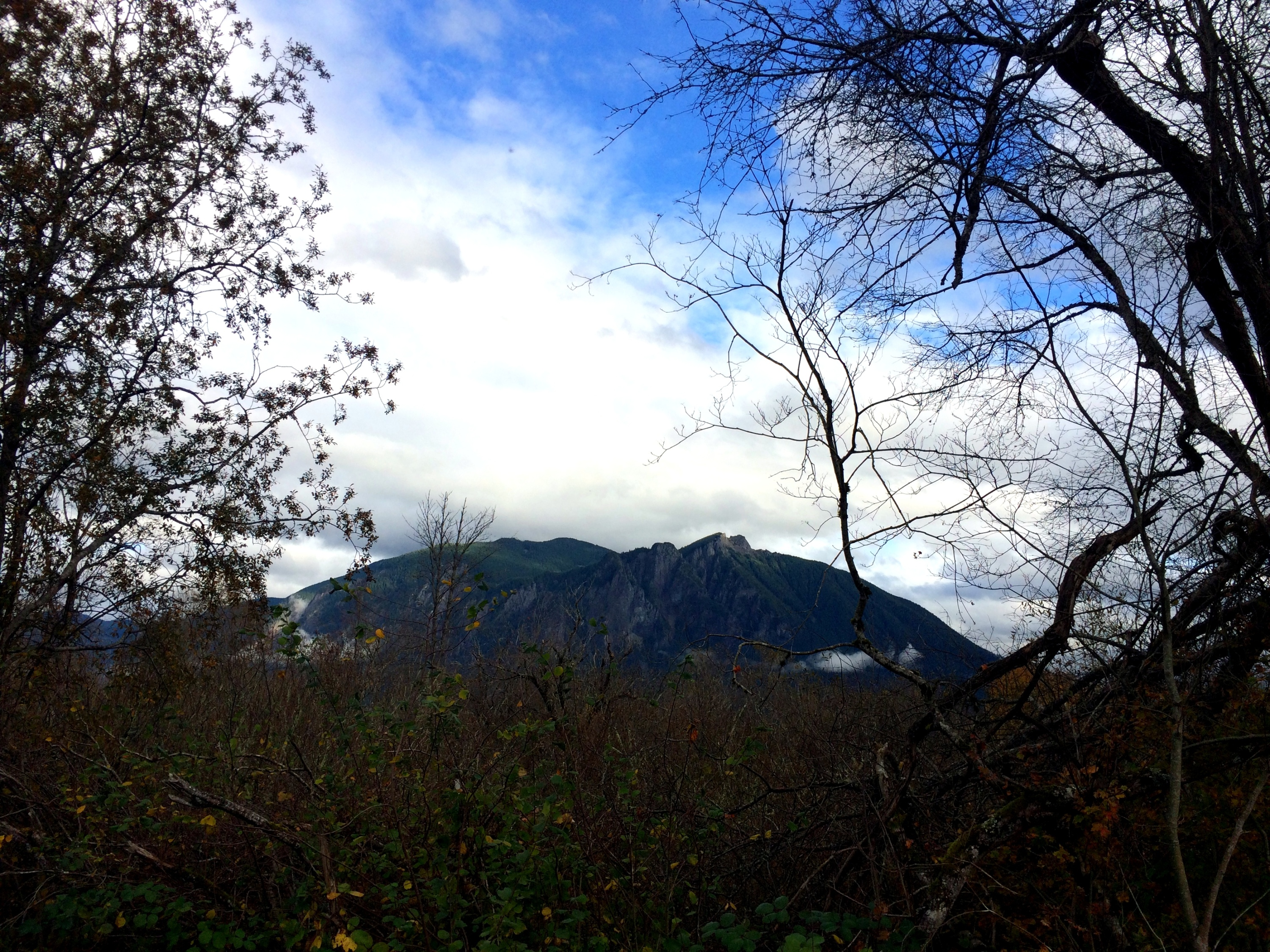 october 29th, 2016 in north bend