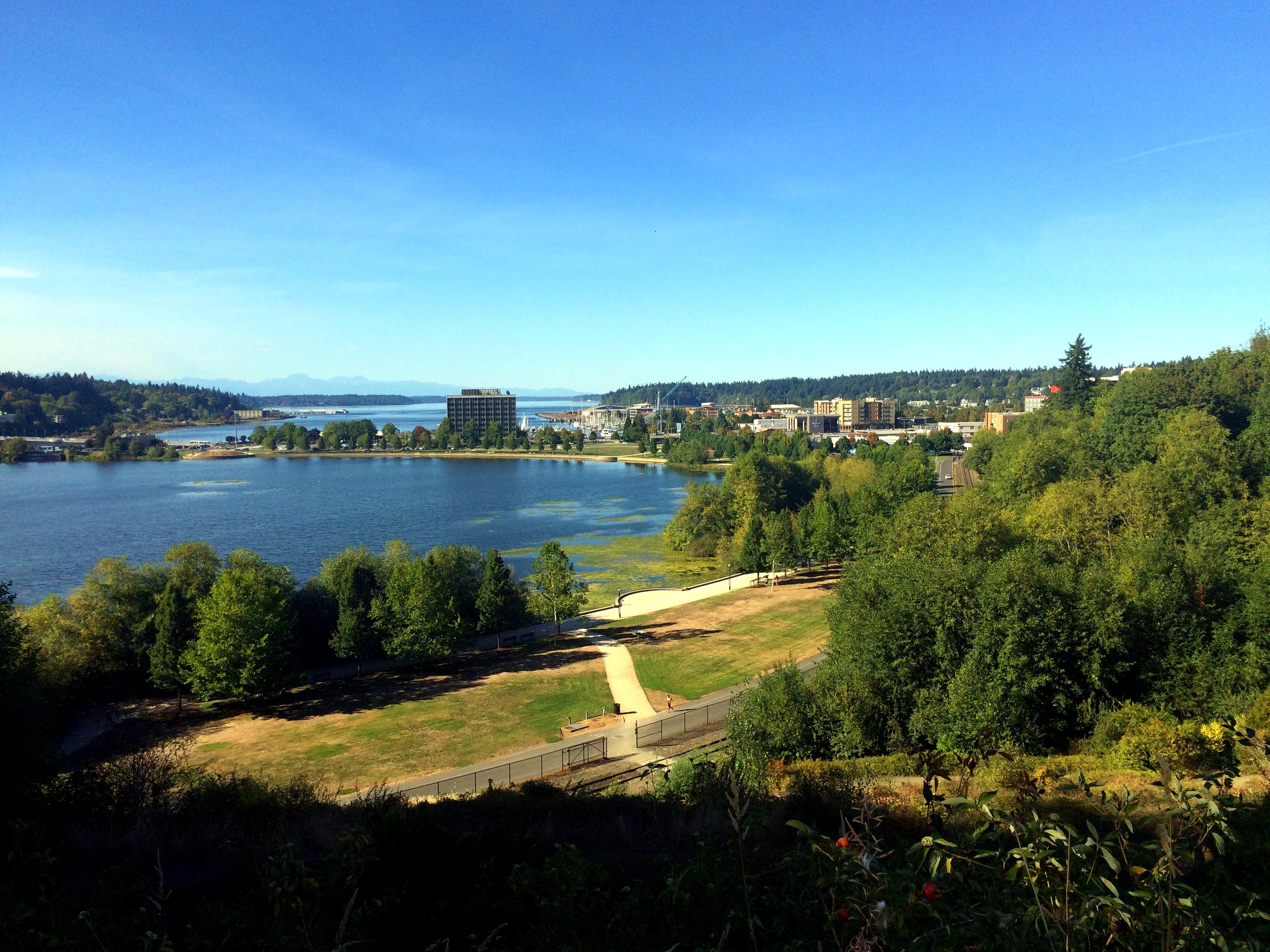 lake olympia in august of 2016.JPG