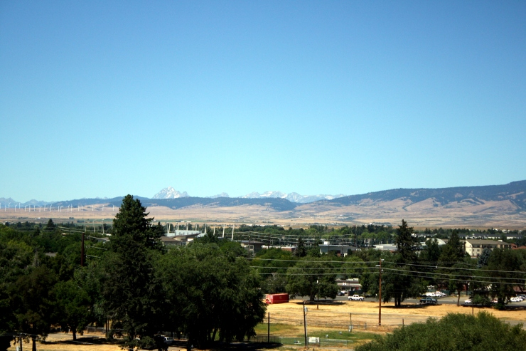 ellensberg towards the west from he vantage.JPG