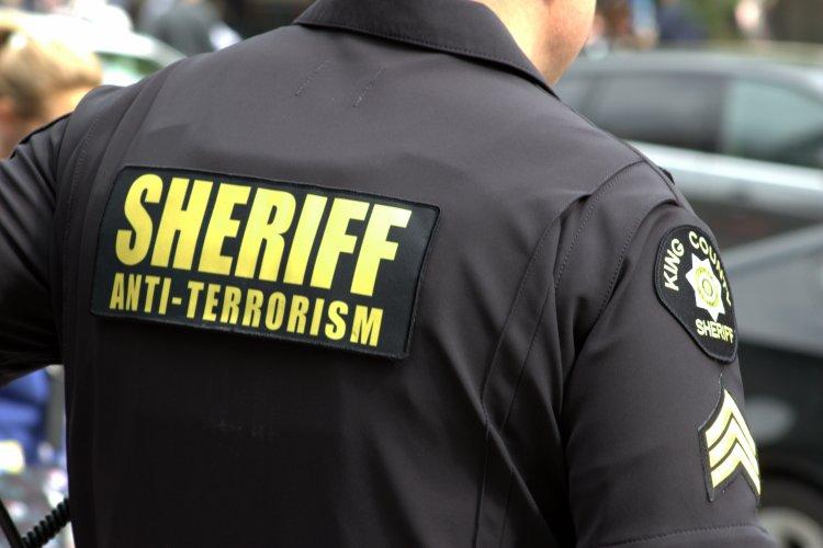 definitely not a deputy