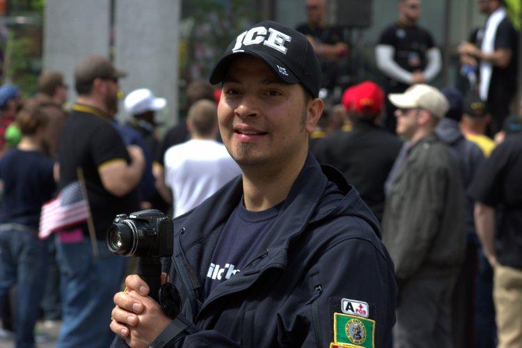immigrations enforcement